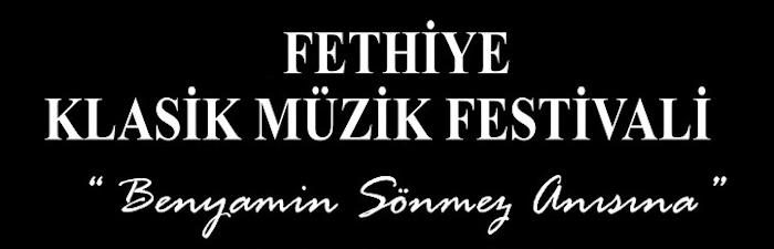 Fethiye Klasik Müzik Festivali