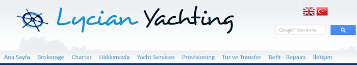 Lycian Yachting