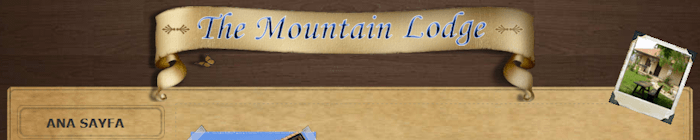 Tlos Mountain Lodge