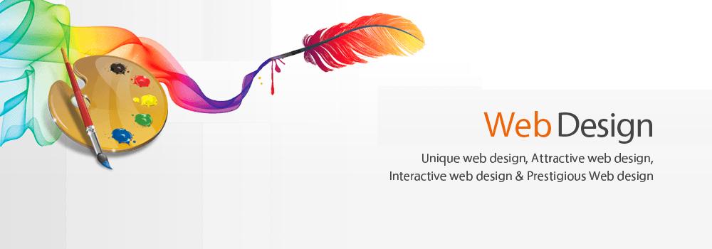 Дизайн веб-баннера